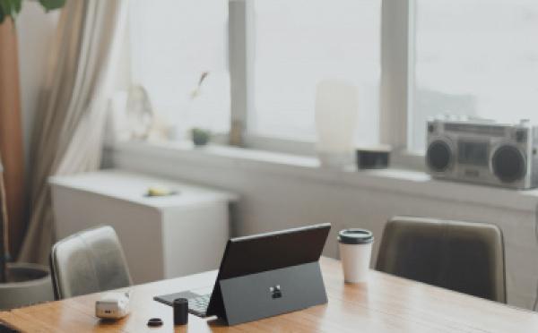 Daňové aspekty práce z domova